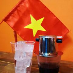 ベトナムコーヒー 420円